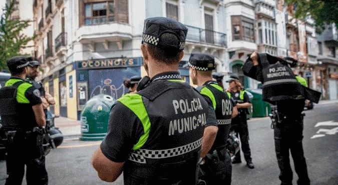 Plena inclusión participa en el V Seminario sobre Gestión Policial de la Diversidad