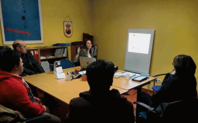 Plena inclusión Castilla- La Mancha pone en marcha el programa de empleo personalizado para personas con discapacidad intelectual