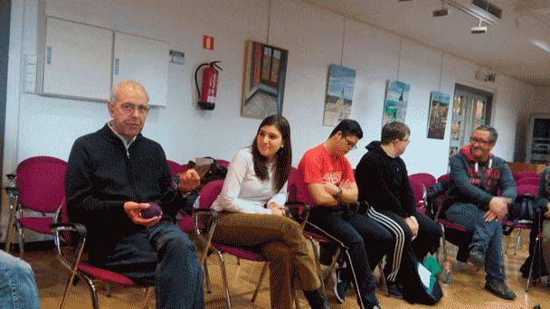 2ª edición de los talleres de pensamiento libre en Castilla-La Mancha