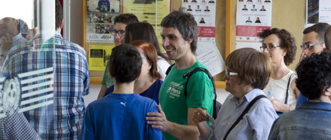 El Gobierno convoca 279 nuevas plazas de empleo público para personas con discapacidad intelectual