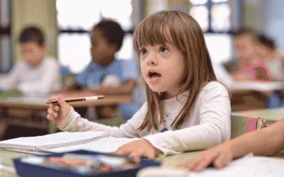 Plena inclusión demanda un Plan Urgente de Transformación del Modelo Educativo hacia un sistema que garantice la Educación Inclusiva para todos