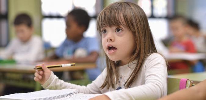 En el inicio del curso escolar, Plena inclusión reclama apoyos para la transformación de centros y servicios hacia un modelo de educación inclusiva