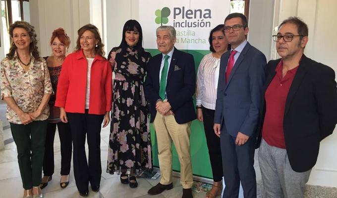 Irene Villa inaugura nuestro posgrado en «Discapacidad, inclusión y ciudadanía: nuevos enfoques»