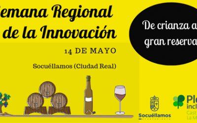 Semana Regional de la Innovación de Plena inclusión CLM