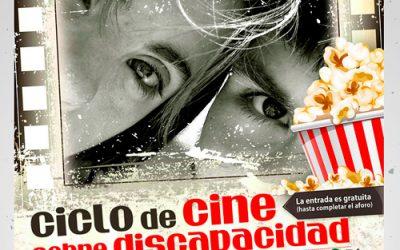 Más de 500 personas disfrutaron de la 6º edición del ciclo de cine y discapacidad organizado por Plena inclusión Castilla-La Mancha