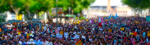 Plena inclusión llama a participar en las acciones del #Orgullo2019