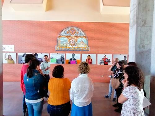 Inauguramos en Talavera la exposición «Feminidades Diversas»