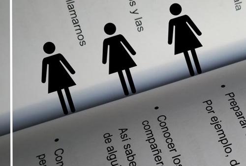 Descarga la guía Lectura fácil y lenguaje no sexista