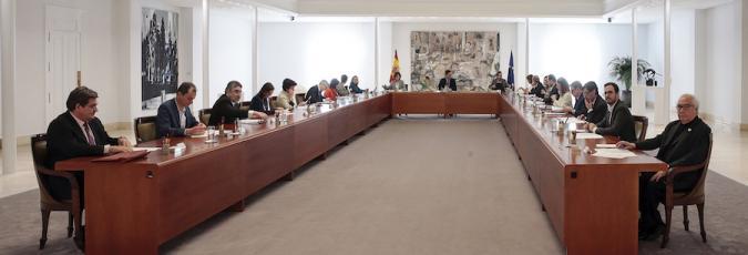 La AEFT y Plena inclusión aplauden la aprobación del anteproyecto de reforma de Código Civil que incluye las reivindicaciones del movimiento asociativo