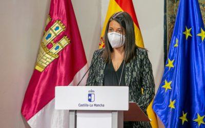 Plena inclusión Castilla-La Mancha felicita a Bárbara García por su toma de posesión como nueva consejera de Bienestar Social